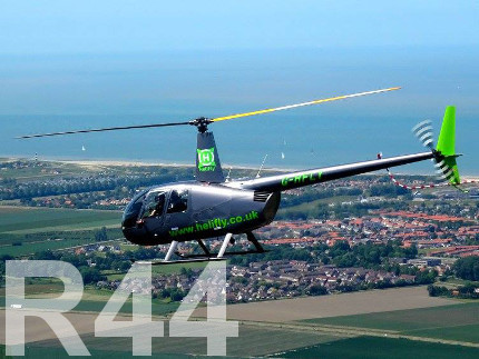 R44 Helicopter